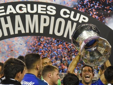 Leagues Cup 2021 prize money: How much money do the champions get?