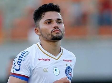 Empresário afirma que Sport fez contato por Alesson e R$ 300 mil separam reforço do Leão