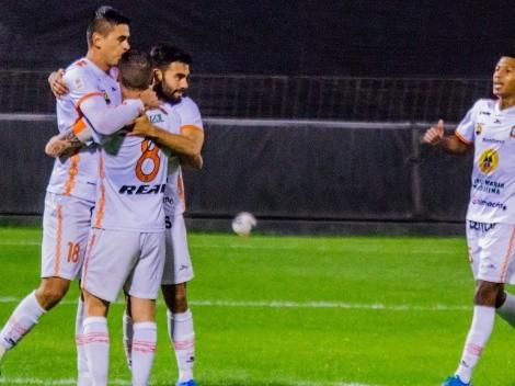 EN VIVO: Ayacucho vs. Alianza Atlético por la Liga 1