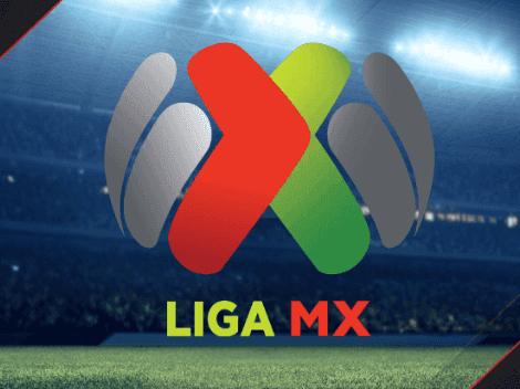 Liga MX: ¿Cómo, cuándo y dónde VER la Jornada 10 del Grita México Apertura 2021?