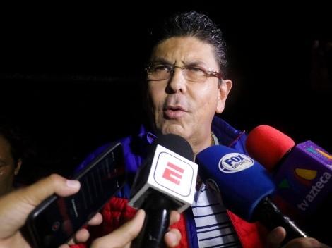 Fidel Kuri fue detenido por millonaria estafa a TV Azteca