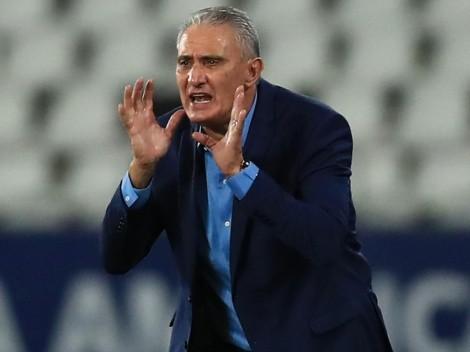 Pré-convocação de Tite tem quatro jogadores do Flamengo, que pode ter desfalques