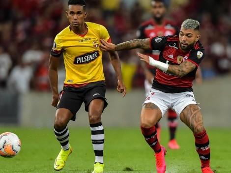Barcelona consegue liberação para receber torcida no duelo contra o Flamengo