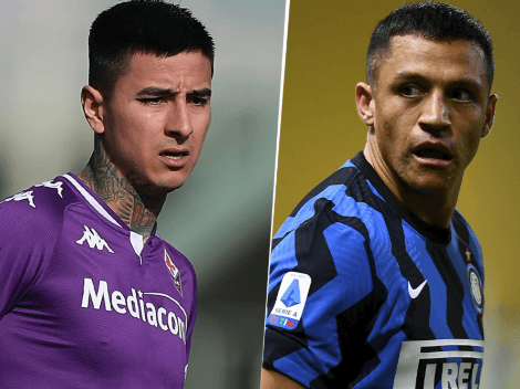 EN VIVO: Fiorentina vs. Inter por la Serie A