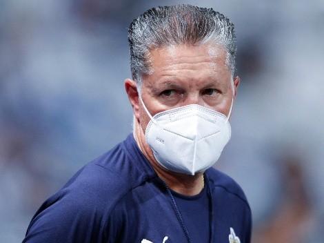 El entrenador que le lleva ventaja al resto para dirigir a Chivas