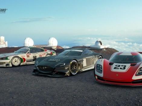 Bônus de pré-venda de Gran Turismo 7 são revelados com 3 carros especiais