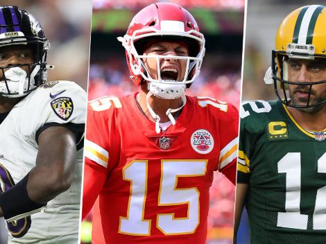 NFL 2021: Cómo, cuándo y dónde ver EN VIVO ONLINE todos los partidos de la Semana 3 de la Temporada Regular