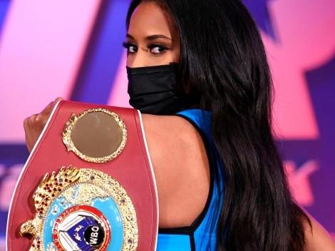 Top Rank aplaza una pelea de título mundial por un nuevo contagio de coronavirus