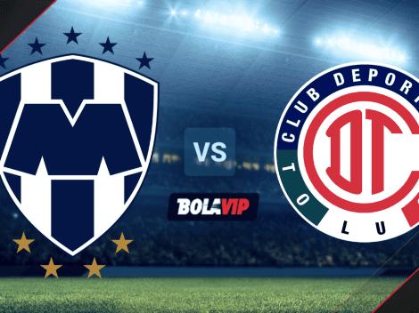 Cuándo juegan Monterrey vs. Toluca   Día, horario y Tv para mirar EN DIRECTO la final por la Leagues Cup