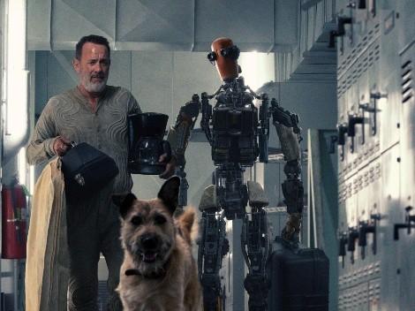 Finch: todo lo que sabemos de la nueva película de Tom Hanks