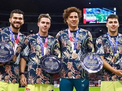 Clásico 4x4: Medallistas Olímpicos de América y Chivas ahora serán rivales
