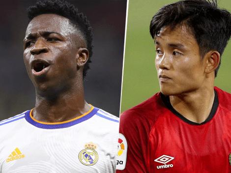 EN VIVO: Real Madrid vs. Mallorca por La Liga