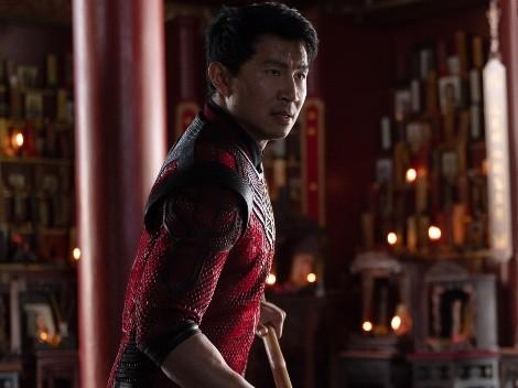 Cuándo llega Shang-Chi a Disney+ para todos los usuarios