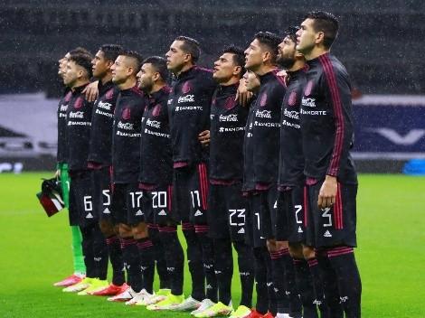¿Cuánto gana un jugador convocado a la Selección Mexicana?