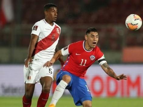 """""""Estoy listo para jugar ante Chile"""": Miguel Araujo habló de Santamaría, Dulanto y Farfán"""