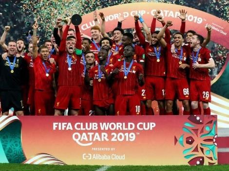 Rio de Janeiro se coloca como candidato a receber o Mundial de Clubes 2021