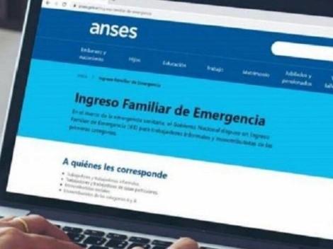 IFE 4 de ANSES: requisitos y nuevo formulario de inscripción para cobrarlo