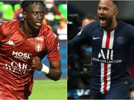 Metz x PSG: Data, hora e canal dessa partida do Campeonato Francês