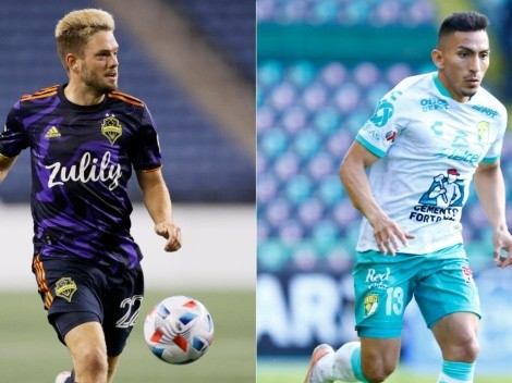 Seattle Sounders vs Leon: Predictions, odds and how to watch the  Leagues Cup 2021 Final in the US today
