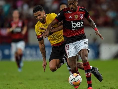 Flamengo x Barcelona de Guayaquil: confira qual a situação dos times para partida desta quarta-feira