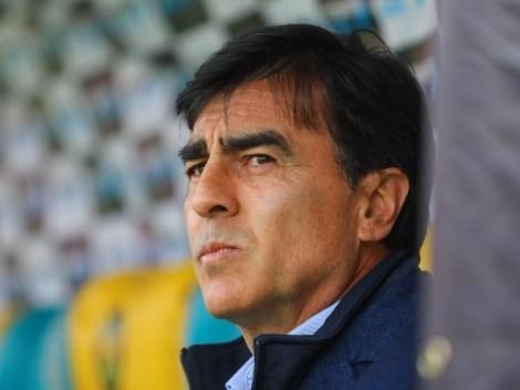 """Quinteros aseguró que """"el que llegue mejor preparado"""" ganará el superclásico"""