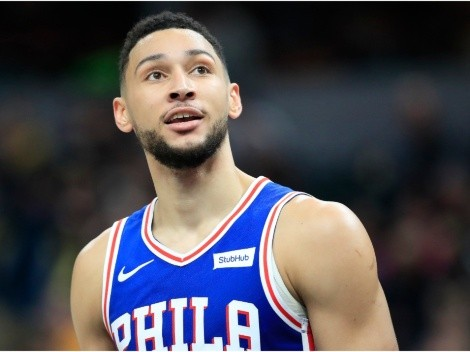 This is how the Ben Simmons trade drama could change the NBA forever