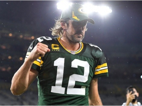 Aaron Rodgers blasts his critics with a brutally honest take