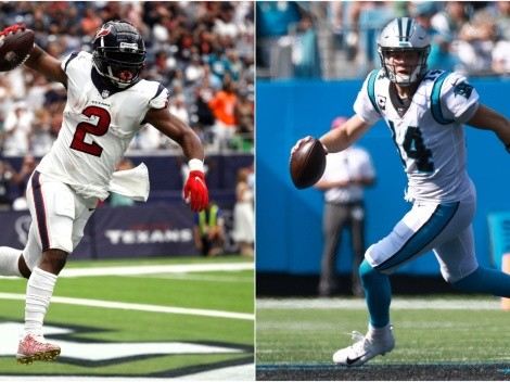 Houston Texans vs Carolina Panthers: Preview, predictions, odds, and how to watch 2021 NFL season | Thursday Night Football