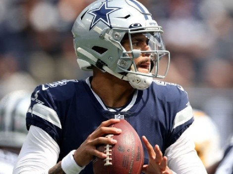 NFL 2021: All starting quarterbacks for Week 3, ranked
