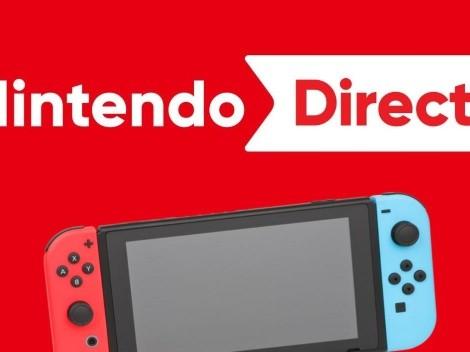 Fecha y Hora para el Nintendo Direct de septiembre 2021