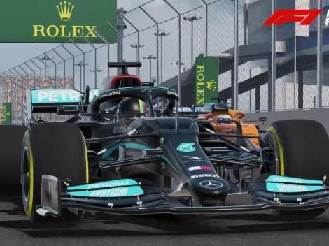 F1 Mobile Racing se actualiza con la Temporada 2021: nuevo modo carrera y más novedades