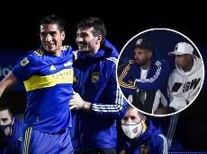 El Pulpo le dio la bienvenida a Salvio: ¿le tiró un palito a los colombianos?