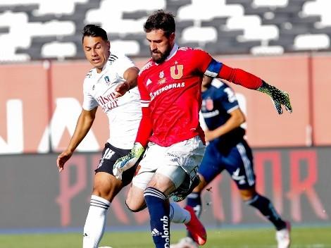 Tuto De Paul podría disputar su último Superclásico con la U