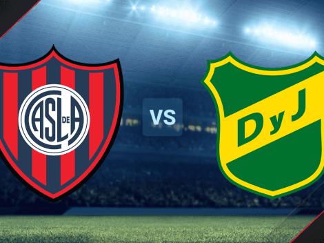 Cómo VER San Lorenzo vs. Defensa y Justicia por la Liga Profesional: Día, hora y canales de TV