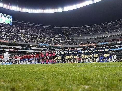 CDMX autorizó el aumento de aforo para el América vs. Chivas