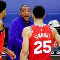El pedido del entrenador de Philadelphia 76ers a Ben Simmons tras ultimátum