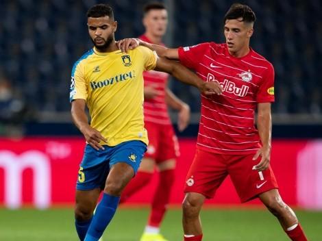 No lo pueden creer en Boca: Capaldo acumula 2 goles en solo 12 partidos en Europa