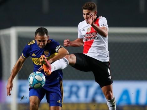 River Plate vs. Boca Juniors: Cuándo, cómo y dónde VER EN VIVO el Superclásico del fútbol argentino