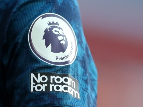 The Premier League announces it will break during the 2022 World Cup