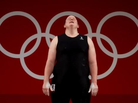 El COI retrasó la actualización de sus directrices para atletas transgénero
