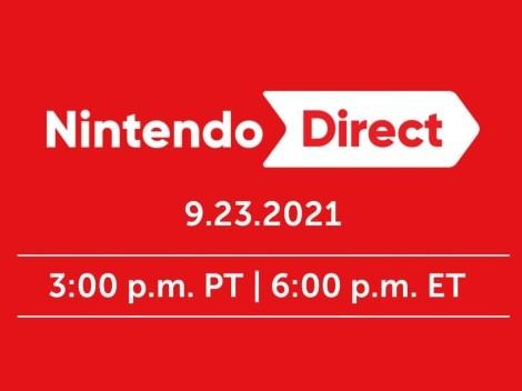 Nintendo Direct será realizada nesta quinta (23); Veja onde assistir