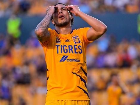 Carlos Salcedo deberá saldar apuesta por el Clásico Regio 126