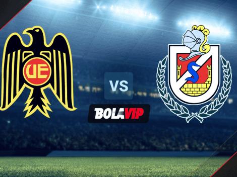 Qué canal transmite Unión Española vs. La Serena por el Campeonato AFP Plan Vital de Chile 2021