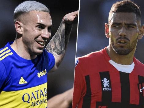 VER HOY   Boca Juniors vs. Patronato EN VIVO: TV y MINUTO A MINUTO del partido por la Copa Argentina