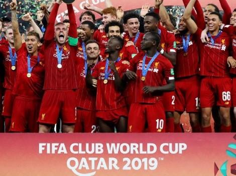 Fifa descarta Rio de Janeiro como sede do Mundial de Clubes 2021