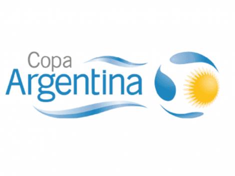 Así quedó el cuadro de la Copa Argentina tras el primer partido de los cuartos de final
