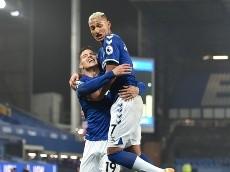 No lo puede creer: Richarlison estalla tras la salida de James del Everton