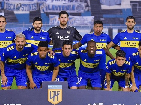 ¿Y ahora? El rival de Boca en la semifinal de la Copa Argentina