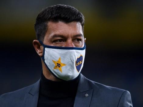 ¿Contra quién jugaría Boca una hipotética final de Copa Argentina?
