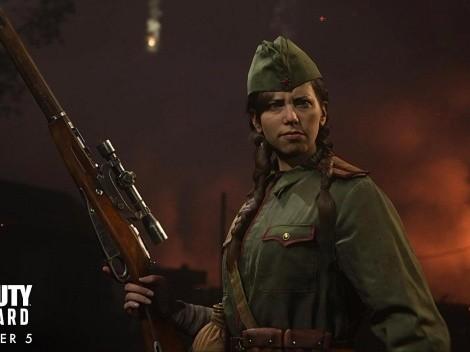 Activision implementará cambios en Call of Duty: Vanguard luego de su beta abierta